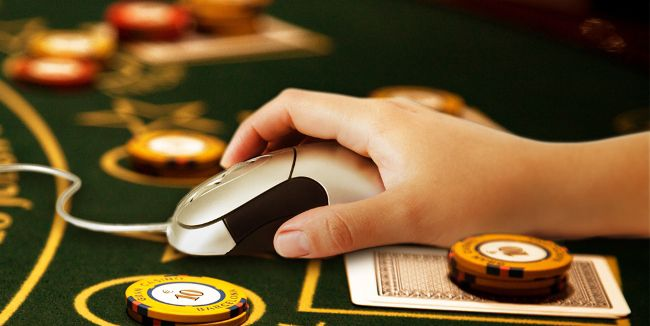 Is Online Casino Deposit Safe?