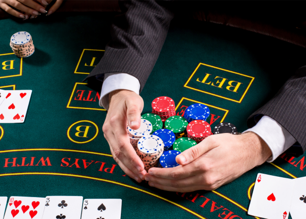 4 Reasons Why Online Casinos Are More Secure Compared To Traditional Casinos