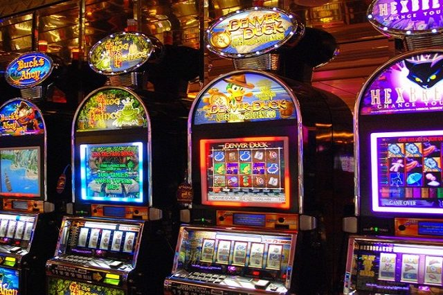 Is Online Slots Hackable ?