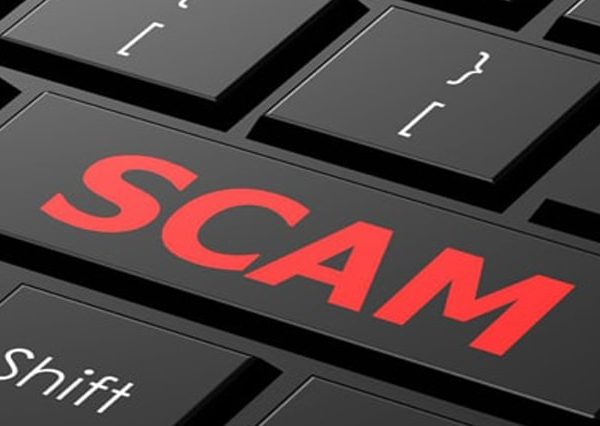 Red Flags of an online scam