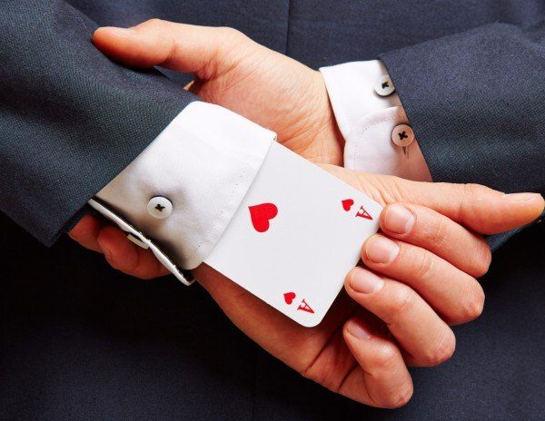 How casinos try to prevent cheating