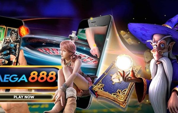 Important Strategies You Should Learn To Win In MEGA888 Slots