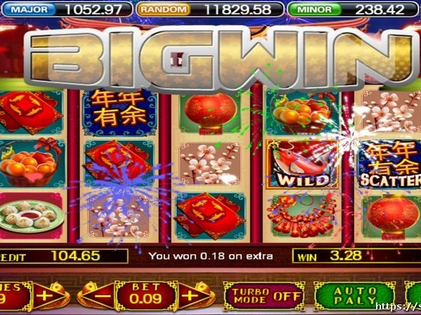 Reasons Why 918KISS Slots Are the Popular Online Slots in Malaysia